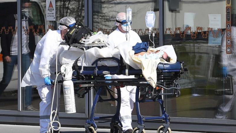 إرتفاع عدد وفيات كورونا في سيدي بوزيد إلى 9