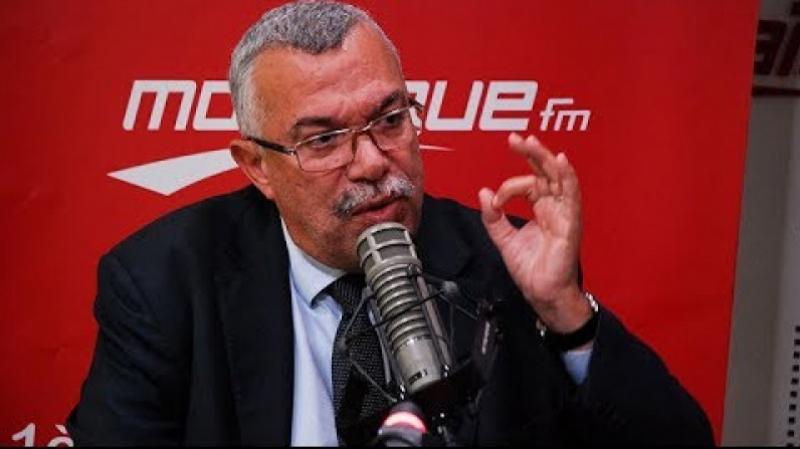 هل يترك البحيري رئاسة كتلة النهضة ؟