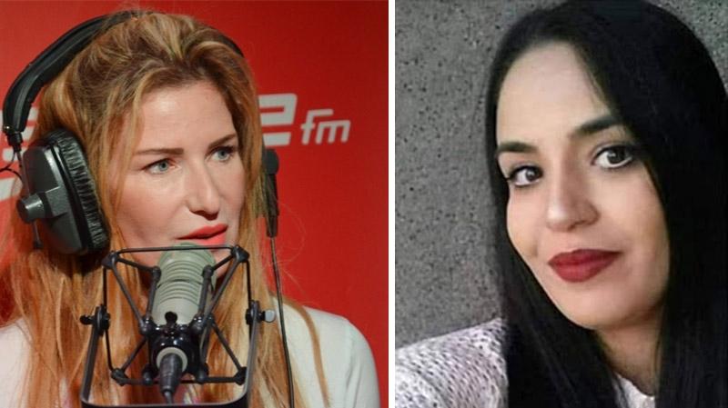 مريم بن مامي: 'الإعدام لقاتل رحمة حتى يكون عبرة لكل مجرم'