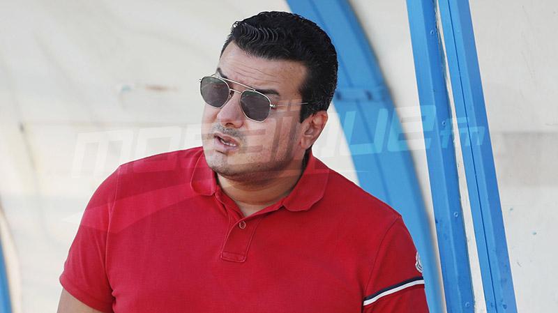 إصابة نائب رئيس النادي الإفريقيبكورونا