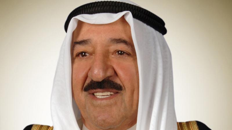 أمير الكويت في ذمة الله