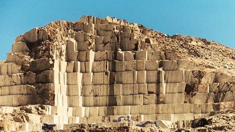تالة: إسترجاع مقاطع دولية للحجارة الرخامية