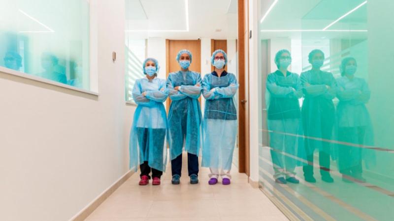 الجامعة العامة للصحة تتبرّأ من إضراب الممرضين وتتهم..