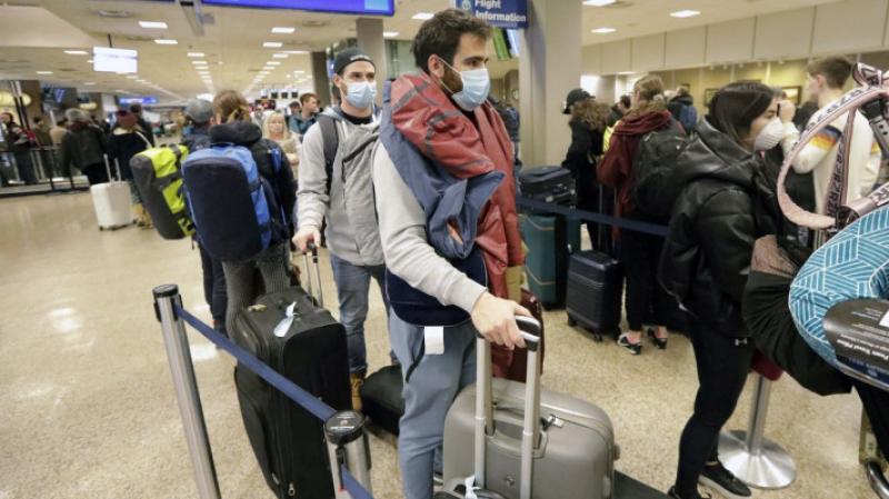 البروتوكول الصحي في مطار قرطاج: نقابة أعوان الديوانية تقدم قضية