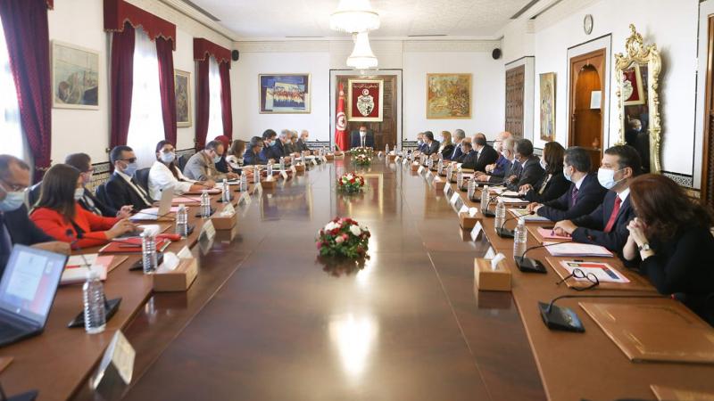 مجلس الوزراء يصادق على مشروع قانون المالية التكميلي لسنة 2020