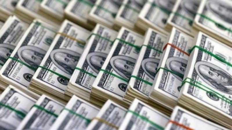 إحتياطي العملة الصعبة يبلغ 21,2 مليار دينار