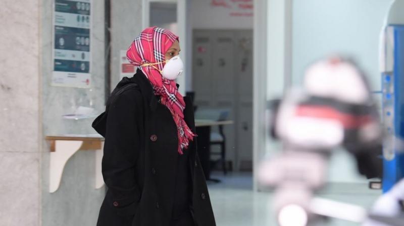 ولاية تونس: خطايا مالية لغير المرتدين لكمامات في الفضاءات العامة