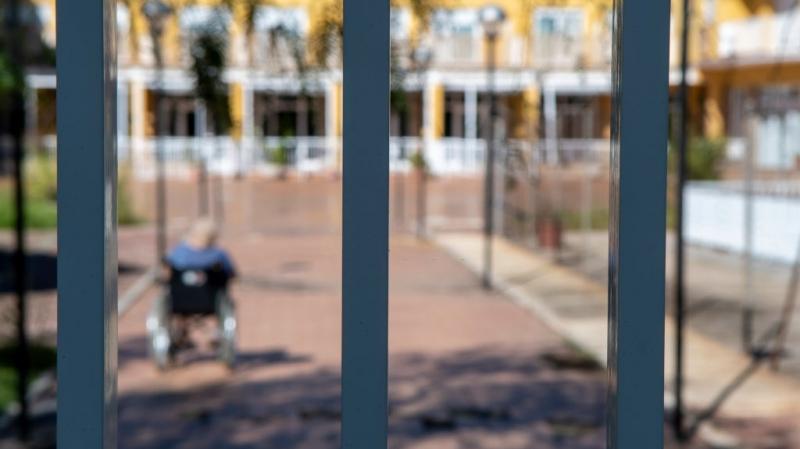 الكاف:منع الزيارات إلى مراكز المسنين
