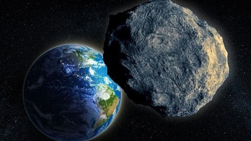 اليوم الخميس.. 5 كويكبات ضخمة تتجه صوب الأرض