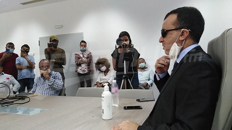 الزيدي: وزارة الثقافة ليست وزارة تنفيذ بلاغات الحكومة!