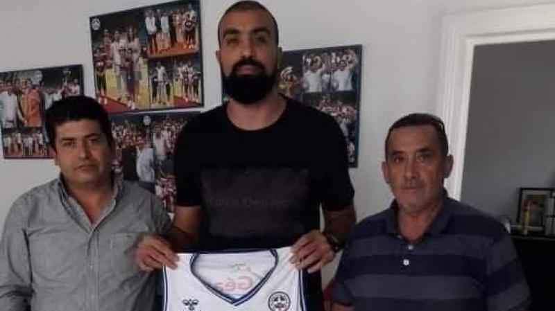 كرة السلة: الدولي مكرم بن رمضان في اتحاد المنستير
