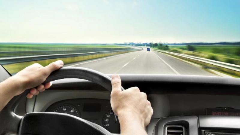 السلامة المرورية، مسؤولية الناس الكل