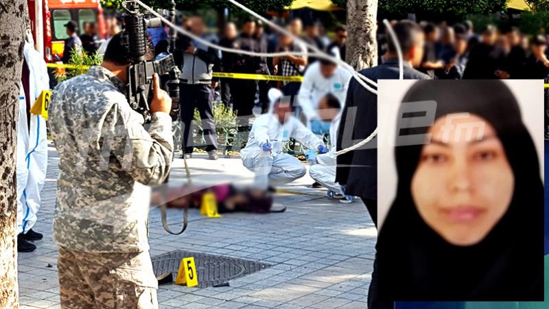 السجن لحارس بلديّة جزائري تواصل مع انتحارية شارع الحبيب بورقيبة