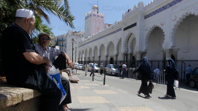 صلاة الجمعة تعود للمساجد الجزائرية