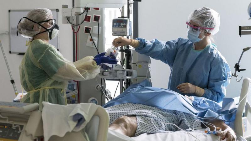أكثر من نصف أطباء الإنعاش التونسيين يعملون بالخارج