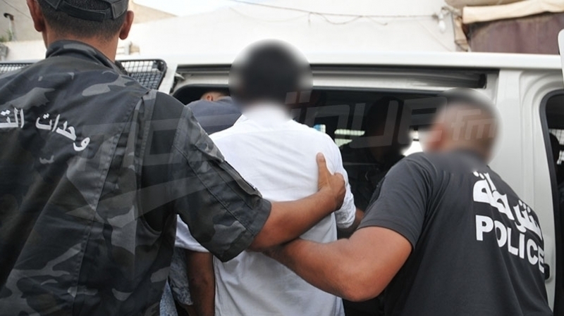 تطاوين: إحالة مجتازين للحدود على وحدة الإرهاب بالعوينة