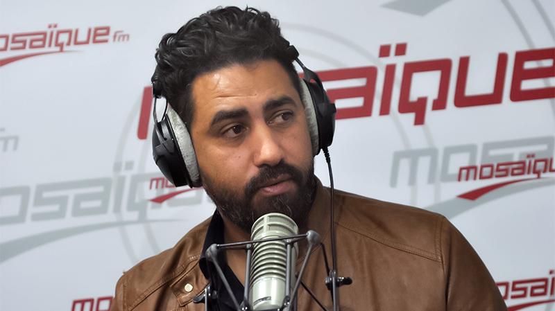 بسيكو آم بعد ظهوره رفقة شهيرات في فيديو: من حقي نعيش ونضحك