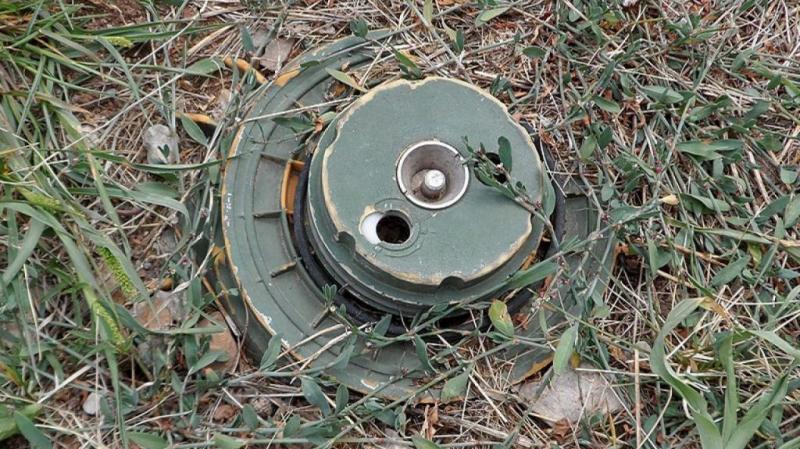 الجزائر: إصابة طفلين بجروح بليغة في انفجار لغم أرضي