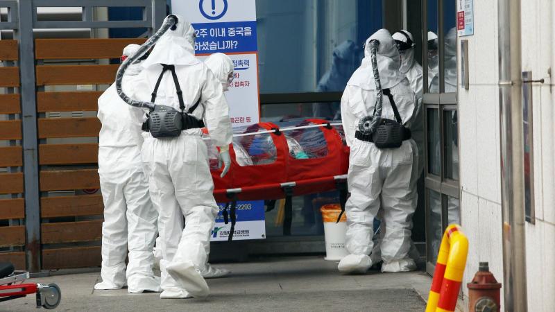 أكثر من 200 ألف وفاة بكورونا في أوروبا