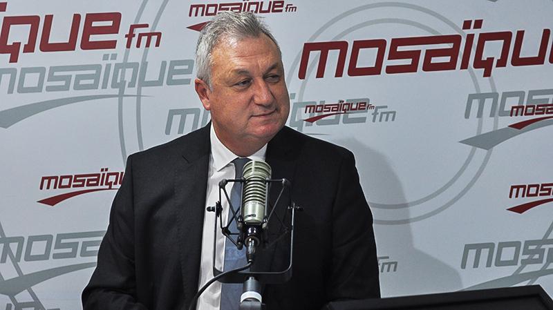 وزير الاقتصاد والمالية: على البنوك إقراض الدولة 11 مليار دينار