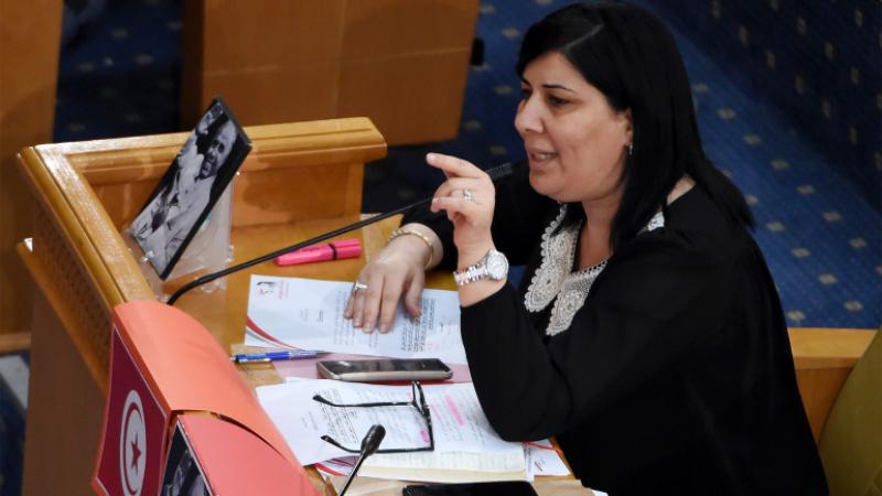 نواب الدستوري الحرّ يعتصمن في مجلس النواب