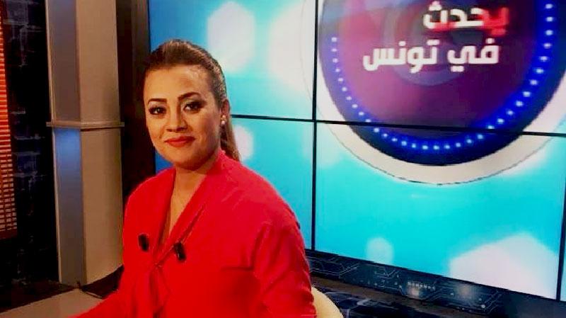 إيمان المداحي: قناة حنبعل لا يقف وراءها أي طرف سياسي