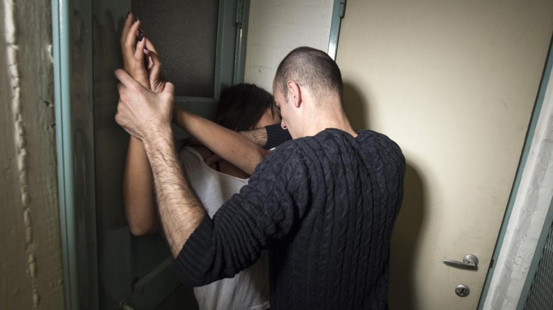 سوسة: تتعرض للإغتصاب بطلب من زوجها !