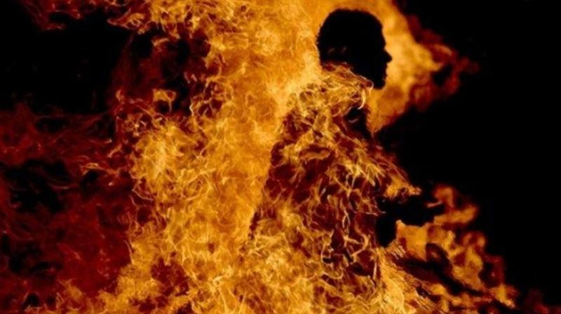 إقدام شاب على الانتحار حرقا بجندوبة.. رئيس غرفة بيع الأعلاف يوضّح