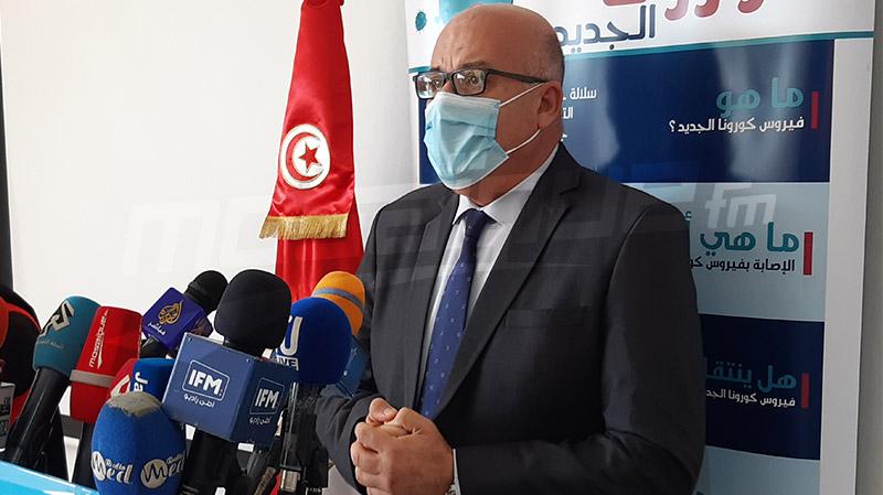 وزير الصحة: الوضع الصحي حرج والوفيات إرتفعت إلى 740 حالة