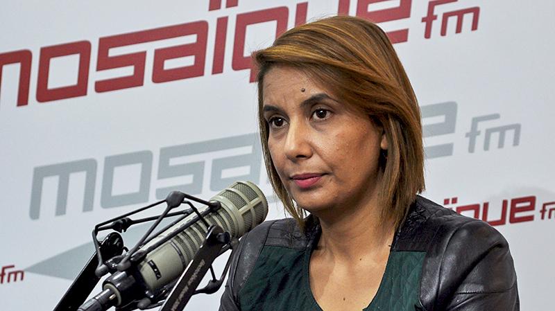 فوزية  غيلوفي: مشروع تنقيح المرسوم 116 لم يُقبر بعد