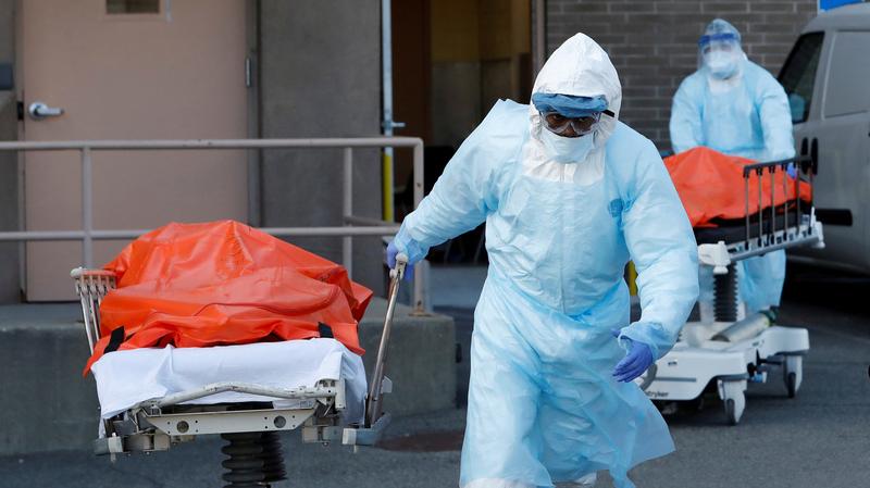 القيروان: 6 وفيات بكورونا خلال يومين