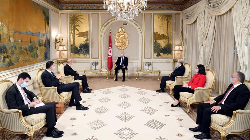 فرنسا تمنح تونس 100 مليون أورو كقسط أول لدعم الإصلاح الإقتصادي