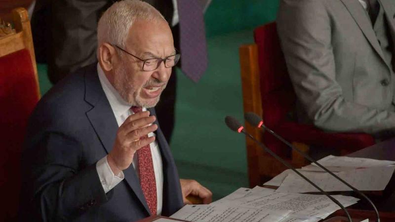 الكتلة الديمقراطية تطالب الغنوشي بإلغاء العمل بالإجراءات الاستثنائية
