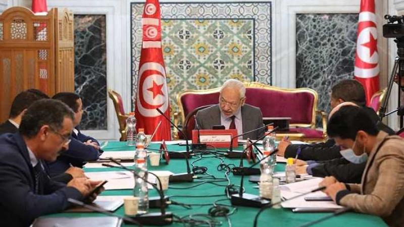 مكتب البرلمان يرفض طلب المشيشي سحب عدد من مشاريع القوانين