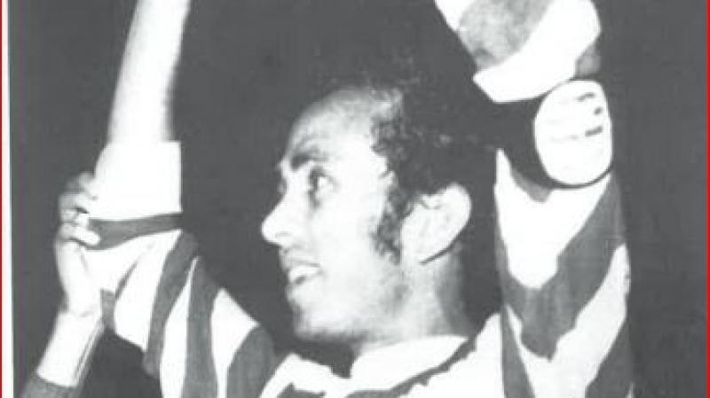 رحيل النجم السابق للنادي الافريقي الرحموني
