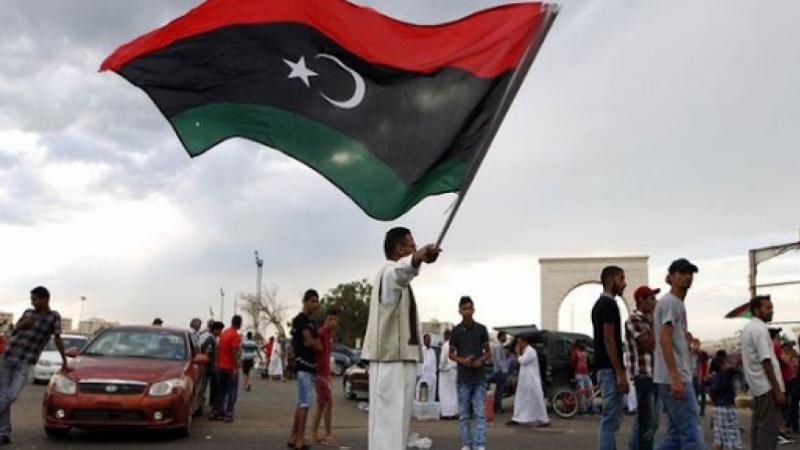 اتفاق لوقف إطلاق النار في ليبيا