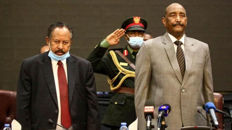 اتفاق بين دولة الإحتلال والسودان على تطبيع العلاقات
