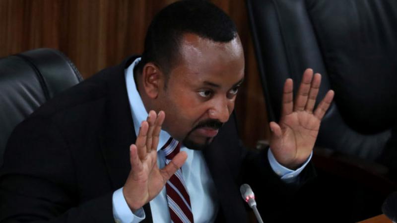 بسبب تصريحات ترامب.. إثيوبيا تستدعي السفير الأمريكي