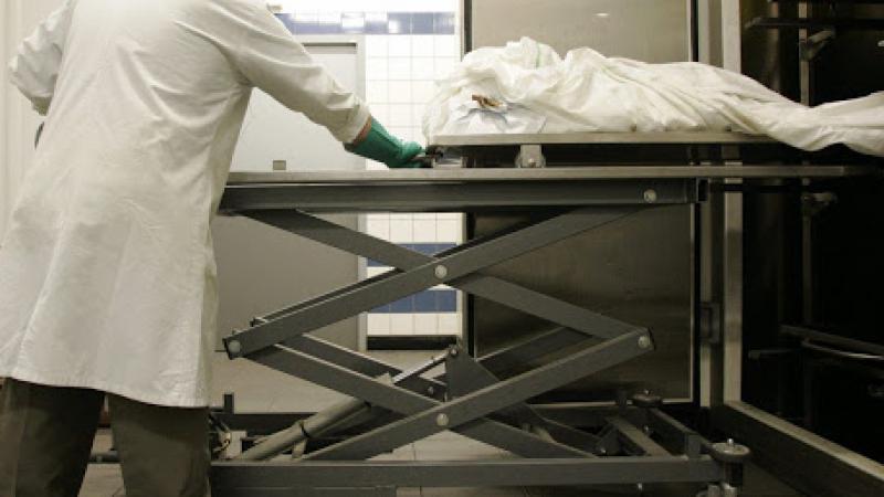 سرقة جثمان مسن يشتبه في إصابته بكورونا من مستشفى طبربة