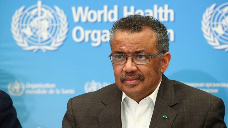 مدير عام منظمة الصحة العالمية: الأشهر القادمة ستكون صعبة للغاية