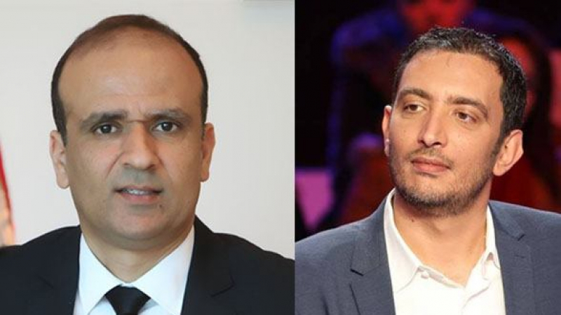 جامعة كرة القدم تقدم قضية ضد النائب ياسين العياري