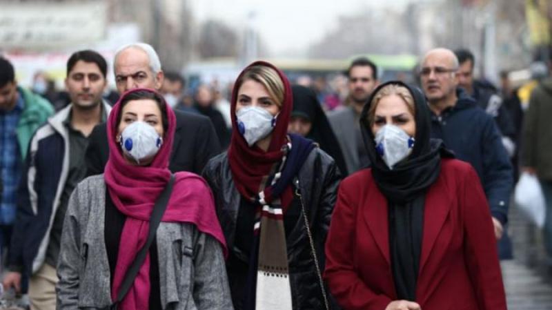 مسؤول إيراني: ضحايا كورونا أضعاف المُعلن عنها