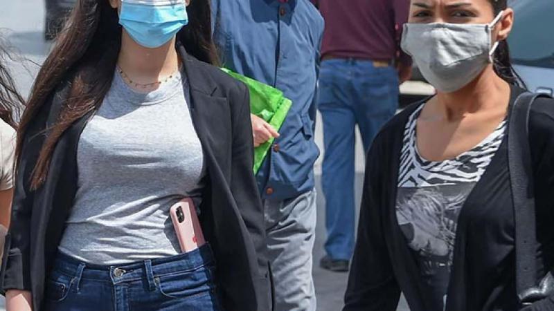 وزير الداخلية: 4480 مخالفة لعدم ارتداء الكمامة و3125 لخرق حظر التجوّل