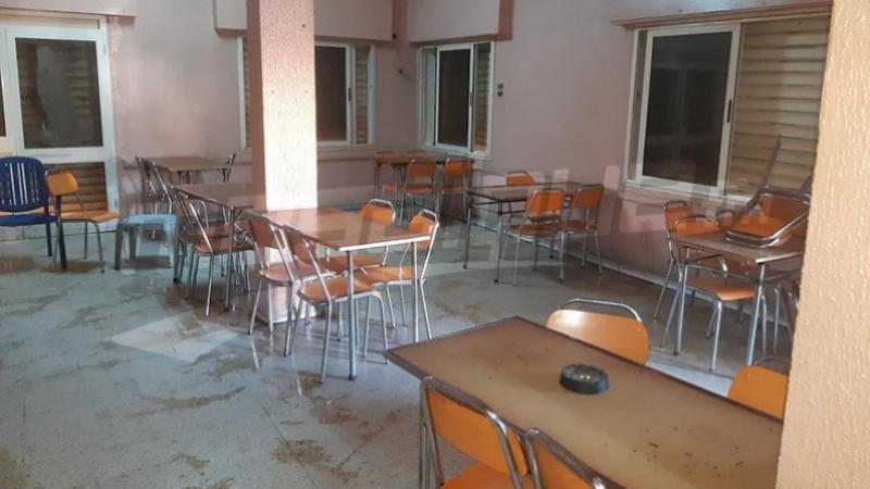 سليانة: السماح باستغلال 50 % من طاقة استيعاب المقاهي والمطاعم
