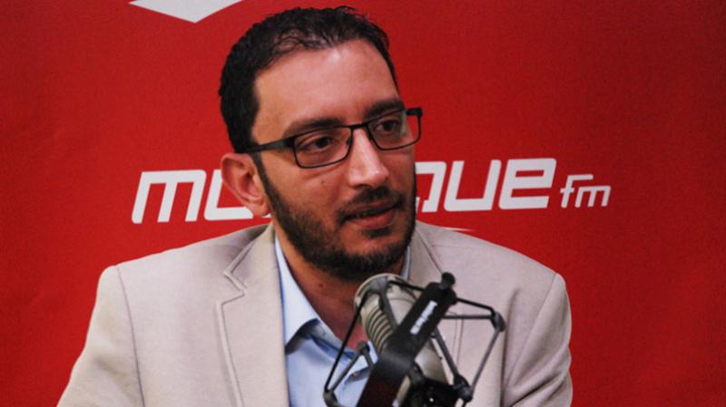 العياري يدعو وزير الشباب والرياضة إلى تأجيل التظاهرات الرياضية