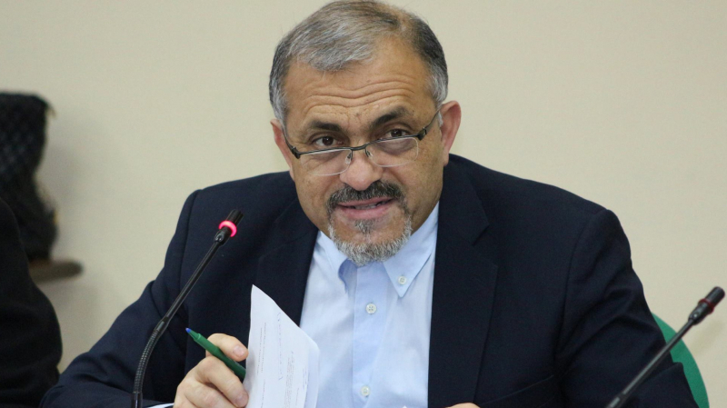 عامر العريض: لوبيات فساد تحول دون بعث كلية طب في مدنين
