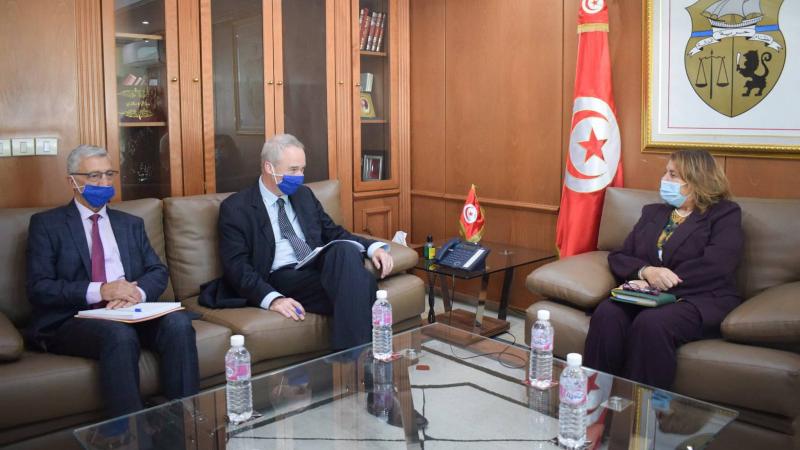 الربط الكهربائي بين تونس وإيطاليا: البنك الدولي يدعم تونس