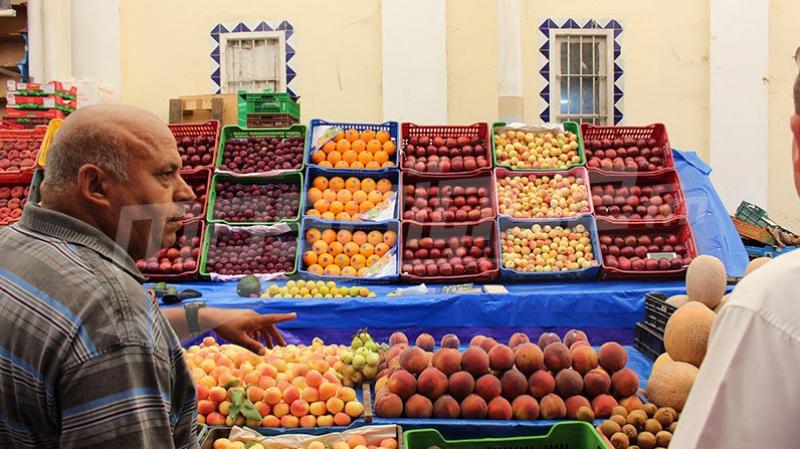 تراجع صادرات الغلال بنسبة 46 بالمائة