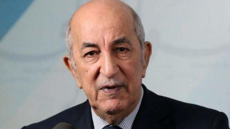 نقل الرئيس الجزائري للمستشفى العسكري