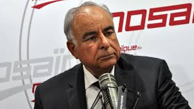سعيدان: إنقاذ الاقتصاد التونسي مازال ممكنا لكن بشروط